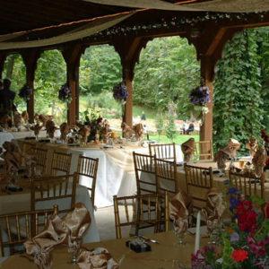 Riverside Reception